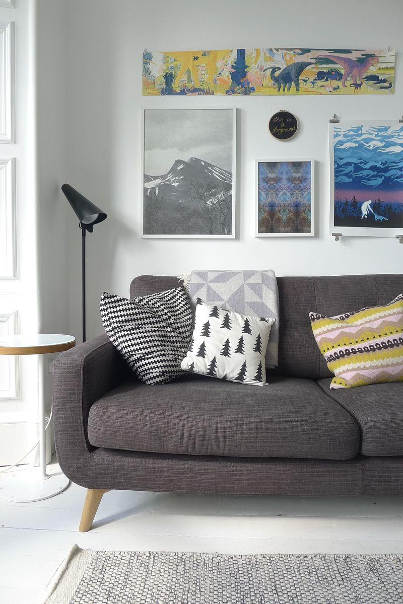 Living room 1 FMcNab