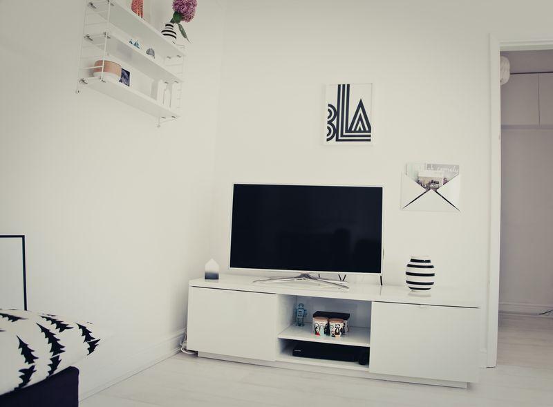 Enamorada de este revistero decorar tu casa es for Decorar casa zelda breath