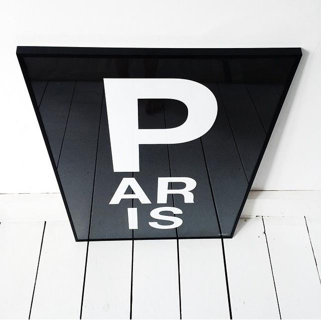 Paris print southwood stores
