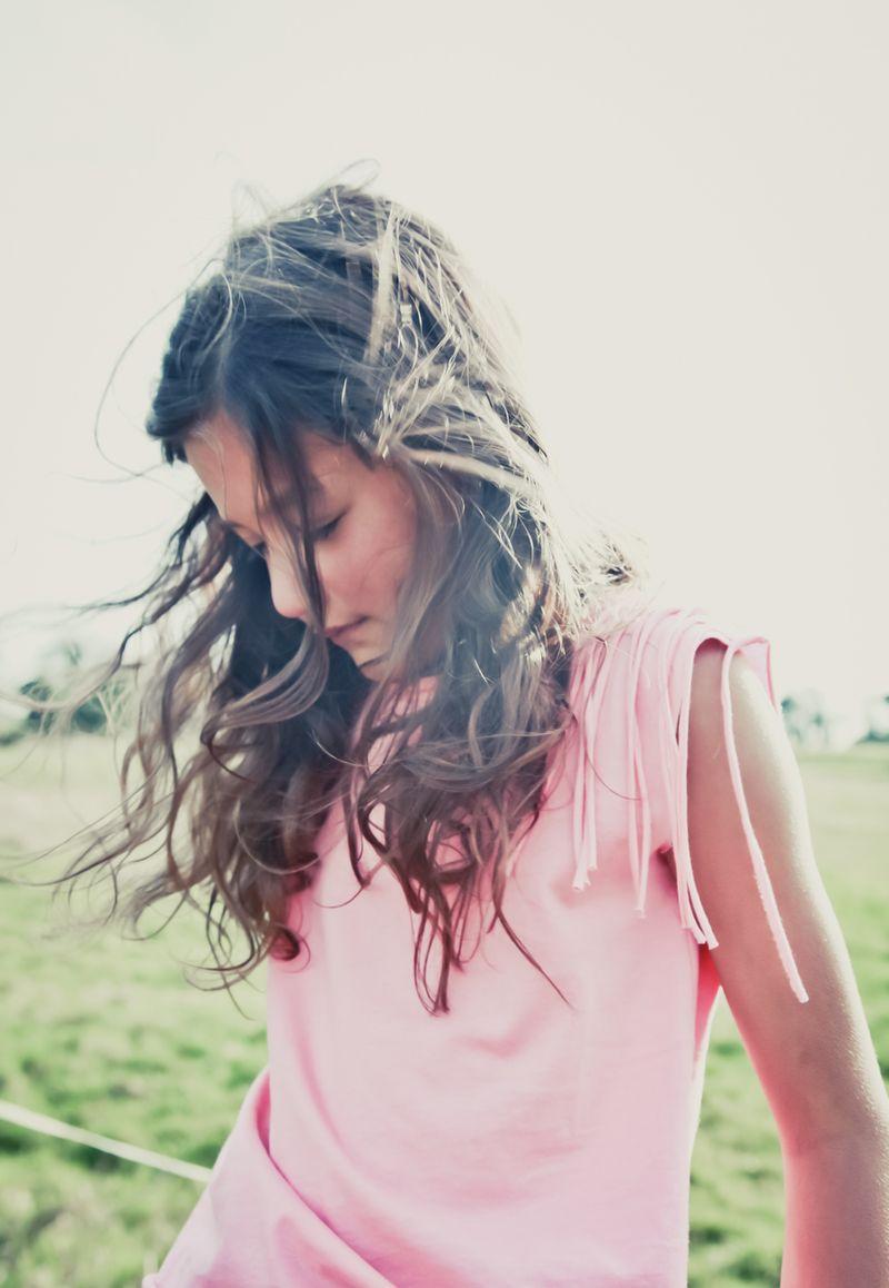 Petitbo pink t shirt