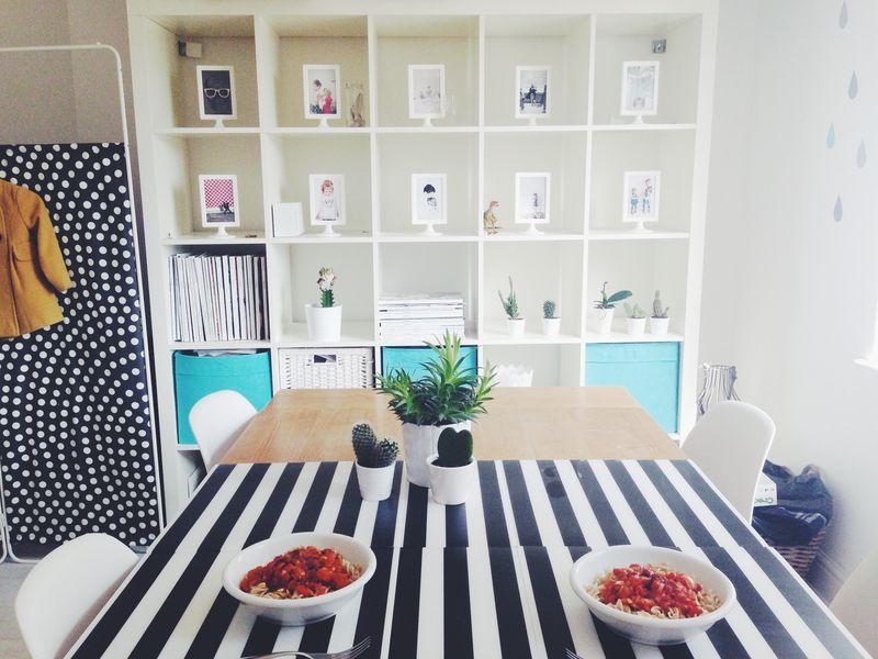 Ikea interiors