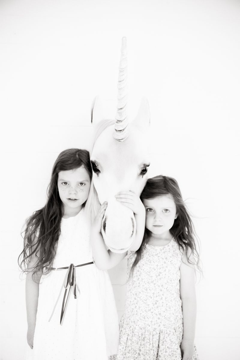 Rosewarne cox photography blossom house unicorn
