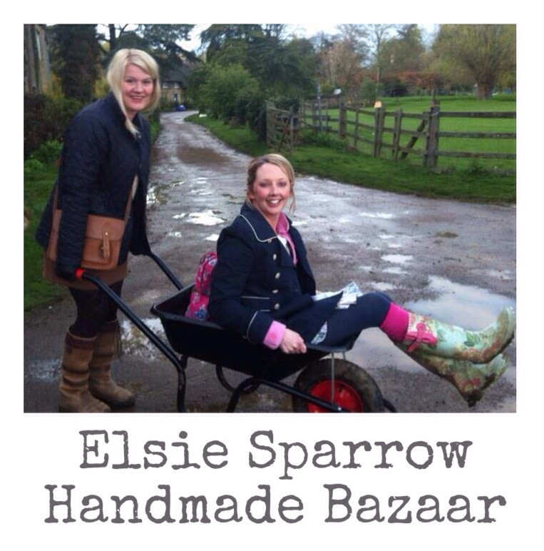 Elsie Sparrow