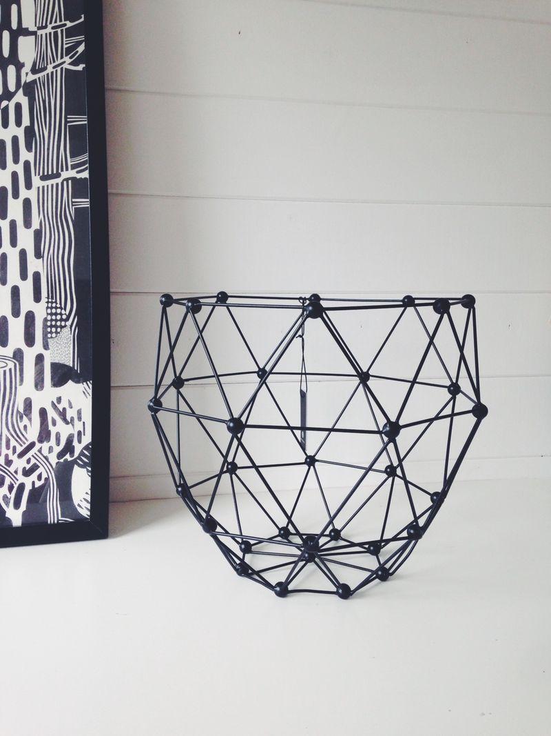 Southwood stores molecule basket