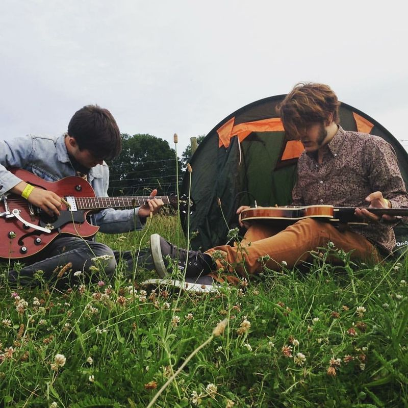 Deebs day music festival